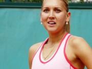 Елена Веснина сегодня сыграет на турнире WTA в Паттайе