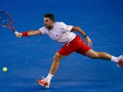 Hot Shot: суперудары Вавринки в финале Australian Open 2014