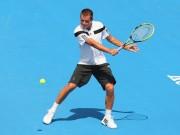 Михаил Южный выиграл в первом круге Australian Open
