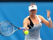 Вера Звонарева прошла во второй круг на турнире в Таиланде