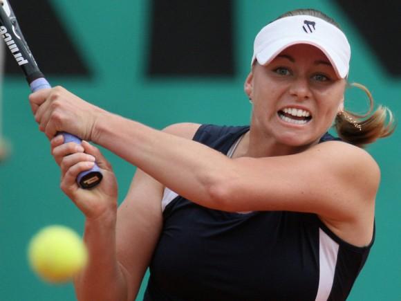 Макарова переиграла Звонареву на турнире WTA в Паттайе