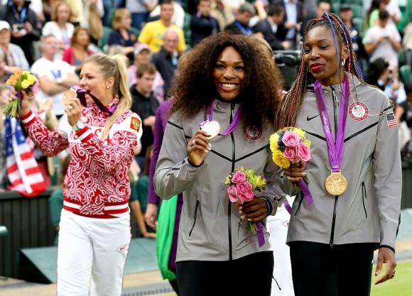 Фотографии бронзового матча на Олимпиаде в Лондоне
