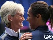 Великобритания обыграла Великобританию в Кубке Федераций