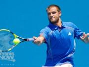 Михаил Южный покидает турнир ATP в Загребе