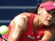 Определились все полуфиналистки турнира WTA в Дохе