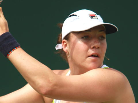 Алисе Клейбановой предоставили Wildcard на турнире WTA в Катаре