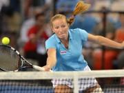 Кудрявцева и Родионова прошли в третий раунд в Дохе