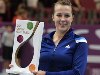Рейтинг WTA от 3 февраля 2014 года