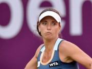 Ангелик Кербер стала первой финалисткой турнира WTA в Дохе