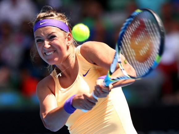 Виктория Азаренко выступит на турнире WTA в Индиан-Уэллсе
