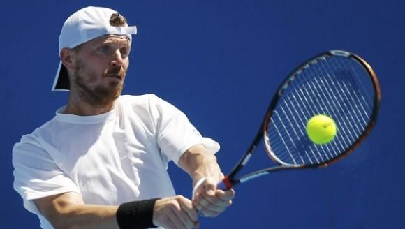Алекс Богомолов вышел в 1/4 финала турнира ATP в Мемфисе