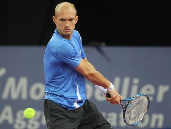 Все результаты сегодняшнего дня на турнире ATP во Франции
