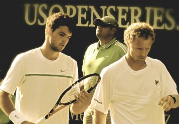 Итоги жеребьевок турниров ATP следующей недели