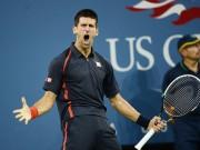Новак Джокович — сербское чудо и великий теннисист