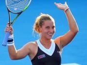 Цибулкова обыграла Радваньскую на турнире WTA в Мексике