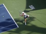 Подведены итоги опроса на лучший турнир ATP