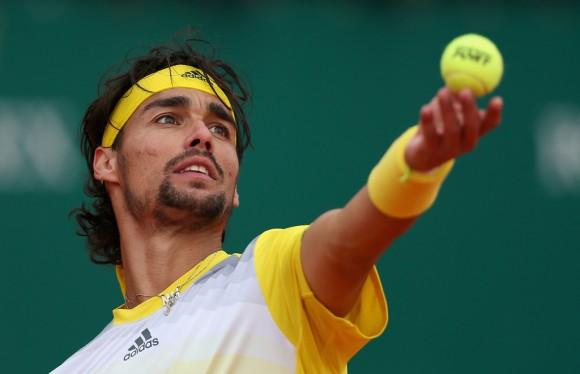 Фабио Фоньини выиграл турнир ATP 250 в Чили