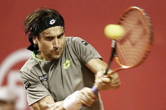 Буэнос-Айрес: трое испанцев в полуфинале турнира ATP
