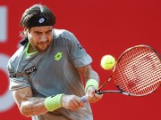 Феррер переиграл Фоньини в финале турнира ATP в Аргентине
