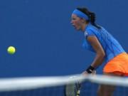Стали известны первые участницы 1/4 финала турнира WTA в Бразилии