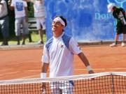 Фабио Фоньини – темпераментный итальянец с хорошими перспективами