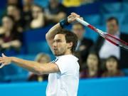 Эрнест Гулбис выиграл турнир ATP во французском Марселе