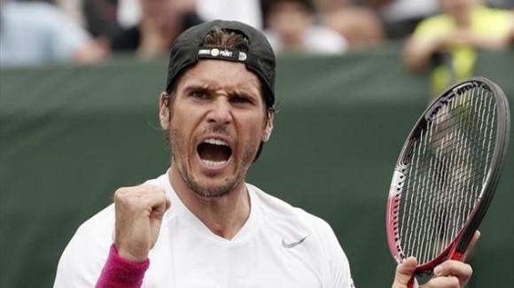 Томми Хаас обыграл Кузнецова на турнире ATP в Хорватии