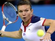 Симона Халеп обыграла Радваньску и вышла в финал в Дохе