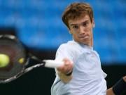 Кузнецов прошел во второй раунд турнира ATP в Загребе
