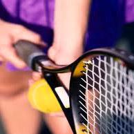 Обучение. Уроки Тенниса