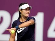 Все результаты сегодняшнего дня на турнире WTA в Дохе
