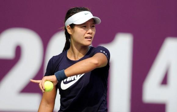 Все результаты на турнире WTA в Дохе 13 февраля