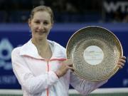 Макарова выиграла турнир WTA в Таиланде