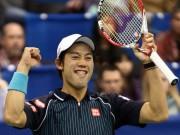 Кей Нисикори выиграл турнир ATP в американском Мемфисе