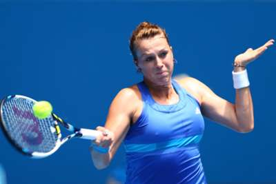 Анастасия Павлюченкова выиграла турнир WTA во Франции