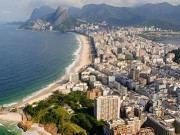 Рио-де-Жанейро — карточка турнира ATP в Бразилии