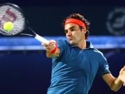 Видео: удивительный твинер от Роджера Федерера