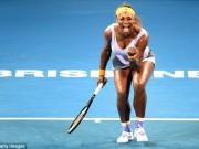 Серена Уильямс отказалась от участие на турнире WTA в Индиан-Уэллсе