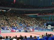 Фото: Дворец Спорта Олимпийский принимает Кубок Кремля