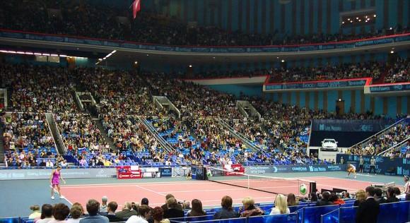 Кубок Кремля – визитная карточка России в Мире тенниса
