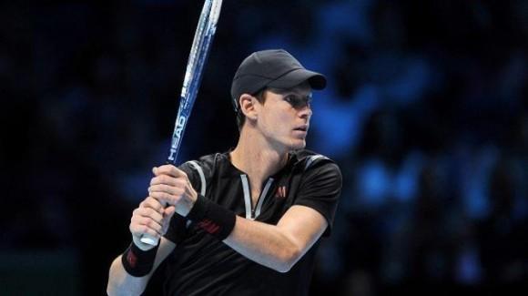 Томаш Бердых стал победителем турнира ATP в Роттердаме