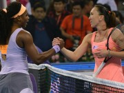 Янкович повздорила с Уильямс на турнире WTA в Дубае