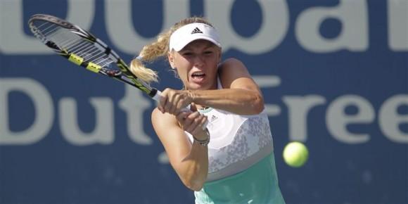 Каролин Возняцки сыграет с Кырстя на турнире WTA в Дубае