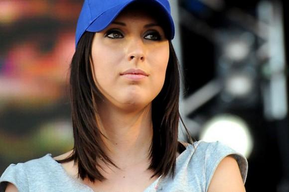 Анастасия Мыскина — звезда спортивного ТВ
