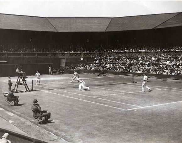 Теннисный этикет — негласные правила игры