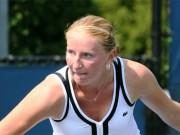 Алла Кудрявцева прошла во второй раунд квалификации в США