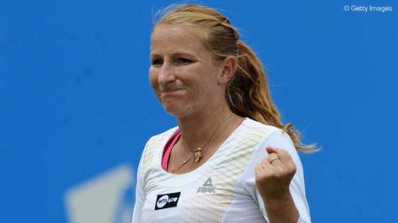 Кудрявцева не прошла квалификацию в Индиан-Уэллсе