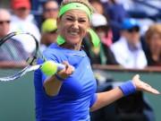 Виктория Азаренко проиграла в первом круге на турнире в США