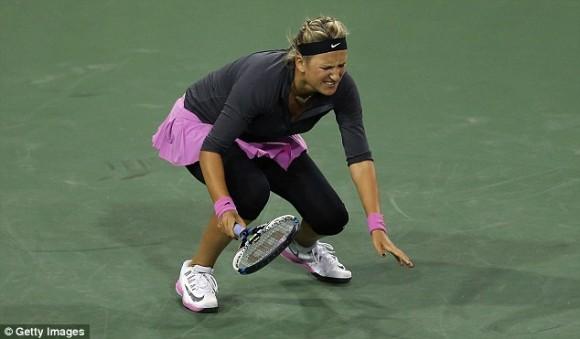 Виктория Азаренко не примет участия в турнире WTA в Майами