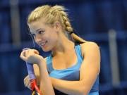Эжени Бушар – будущая звезда канадского тенниса